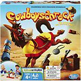 Cowboyschreck