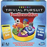 Trivial Pursuit Familien Edition 2015