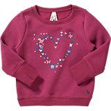 EAT ANTS BY SANETTA Sweatshirt für Mädchen