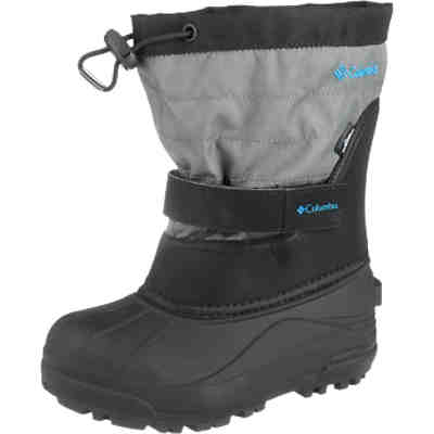 Kinder Winterstiefel POWDERBUG PLUS II
