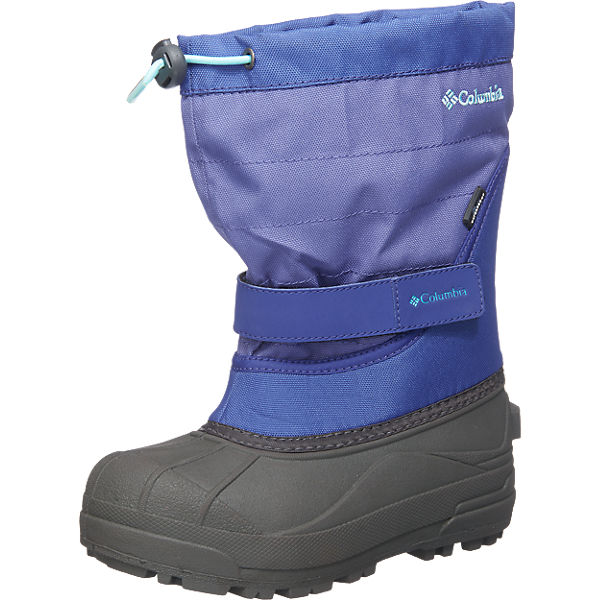 COLUMBIA Kinder Winterstiefel POWDERBUG PLUS II