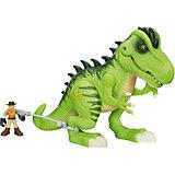 Тиранозавр Рекс, Мир Юрского Периода