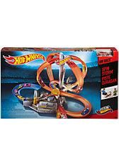 Hot Wheels Mega-Crash Superbahn