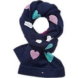 TOMMY HILFIGER Baby Schal für Mädchen