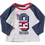 TOMMY HILFIGER Baby Langarmshirt für Jungen
