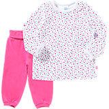 SANETTA Baby Nicki Schlafanzug für Mädchen