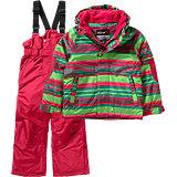 ETIREL Kinder Skiset Habibi