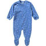 SANETTA Baby Strampler für Jungen
