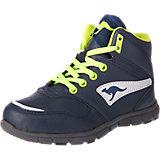 KANGAROOS Kinder Sneaker BLUERUN