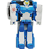 Transformers RID One Step Changer - Strongarm