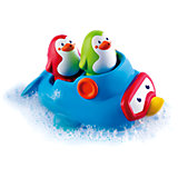 Badespielzeug - Wasserspaß-Pinguine