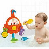 Badespielzeug - Spaß Dusche