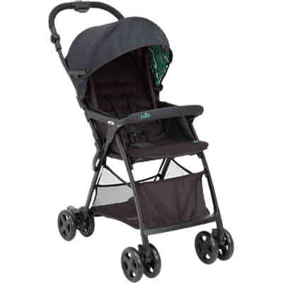 Buggy Aire Lite, green stripe