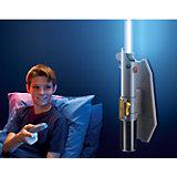 Star Wars Das Erwachen der Macht - Lichtschwert Raumlicht 8-farbig