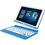 Kurio Smart 2 in 1 Tablet und PC (8,9 Zoll)