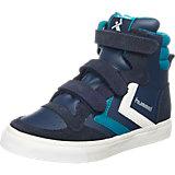 HUMMEL STADIL LEATHER HI Kinder Sneaker