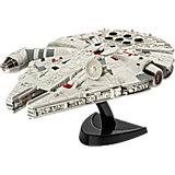 "Revell Modellbausatz ""easykit"" Star Wars Millennium Falcon"