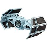 Revell Modellbausatz  Star Wars  Darth Vader's TIE Fighter