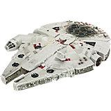 "Revell Modellbausatz ""easykit"" Star Wars Millienium Falcon"