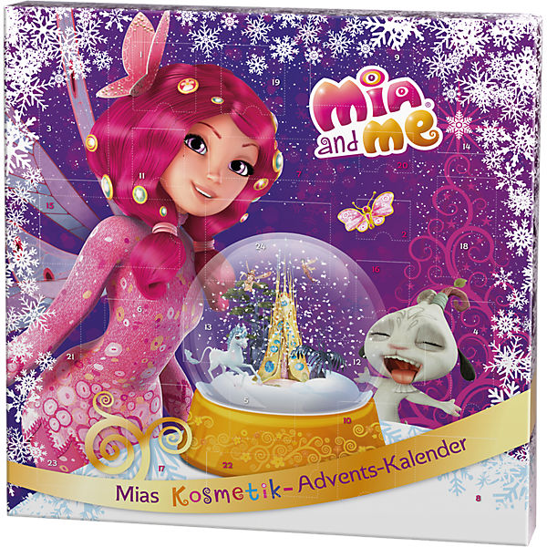 Beauty Adventskalender Mia
