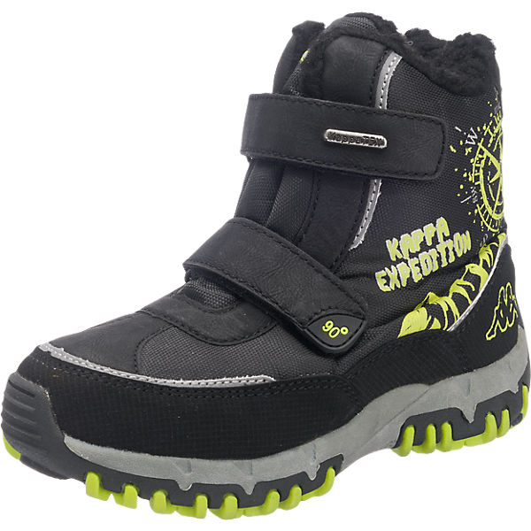 Kinder Winterstiefel Denton II Tex K