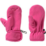 NAME IT Baby Fleecehandschuhe für Mädchen