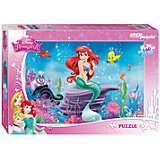 "Пазл ""Русалочка"", 160 деталей, Disney Princess, Step Puzzle"
