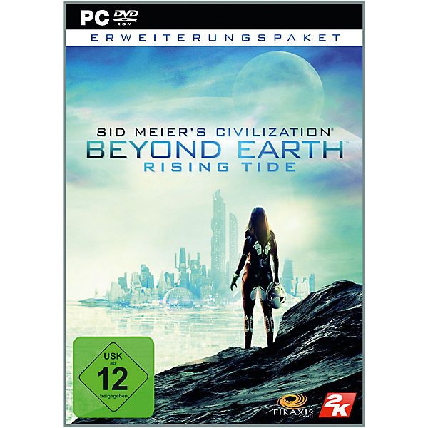 PC Civilization Beyond Earth Rising Tide