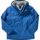 THE NORTH FACE Kinder Winterjacke Snowquest