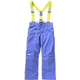 THE NORTH FACE Skihose Snowquest Suspender für Mädchen