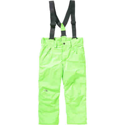 THE NORTH FACE Skihose Snowquest Suspender für Jungen