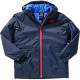 THE NORTH FACE Outdoorjacke Deebs Insulated für Jungen