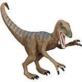 """Титаны Динозавры: Велоцираптор """"Дельта"""", Мир Юрского Периода"""