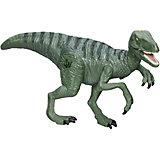 """Титаны Динозавры: Велоцираптор """"Чарли"""", Мир Юрского Периода"""