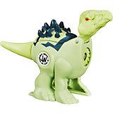 Динозавр-драчун Стегозавр, Мир Юрского Периода