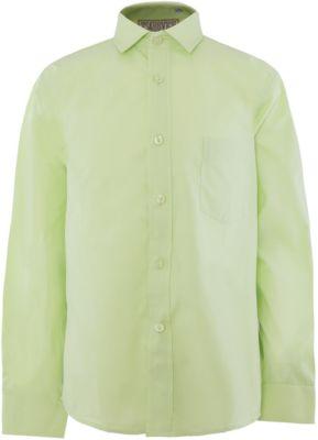 Рубашка для мальчика Tsarevich - зеленый