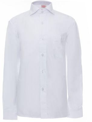 Рубашка для мальчика Imperator - белый
