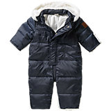 NAME IT Baby Schneeanzug NITMATHIAS für Jungen
