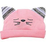 Puppenkleidung Mütze, Katze 42-50 cm