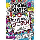 Tom Gates: Bitte nicht stören, Genie bei der Arbeit ..., Teil 8