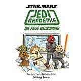Star Wars Jedi Akademie, Teil 3