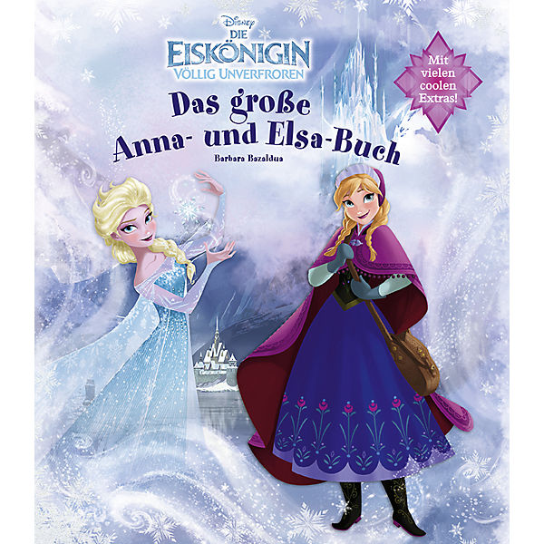 Anna Und Elsa Soundtrack