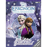 Disney Die Eiskönigin: Meine liebsten Grundschulrätsel