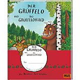 Der Grüffelo und Das Grüffelokind, Sammelband