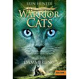Warrior Cats - Die neue Prophezeiung: Dämmerung