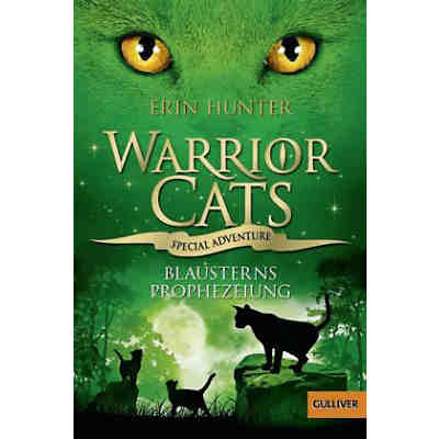 Warrior Cats - Special Adventure: Blausterns Prophezeiung