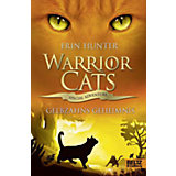 Warrior Cats - Special Adventure: Gelbzahns Geheimnis