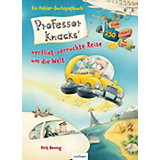 Professor Knacks' verflixt-verrückte Reise um die Welt, Ein Fehler-Suchspaßbuch
