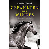 Gefährten des Windes, 2 Romane in einem Band