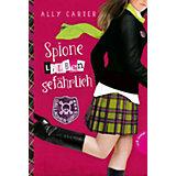 Gallagher Girls: Spione lieben gefährlich